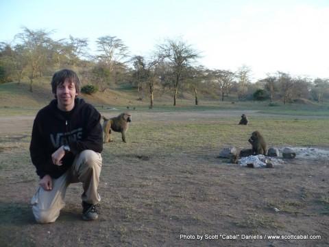 Africa Day 4 – Gilgil to Eldoret