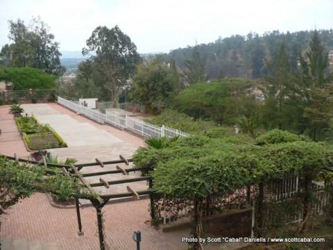 Africa Day 10 – Kigali Genocide Memorial