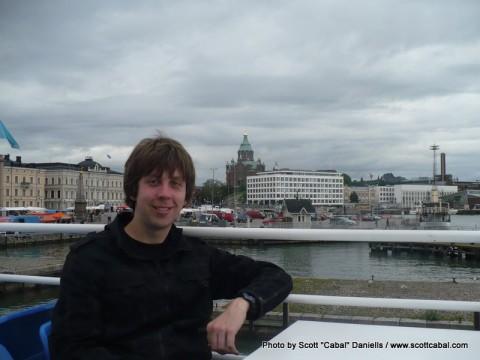 Helsinki Day 2 – Sightseeing