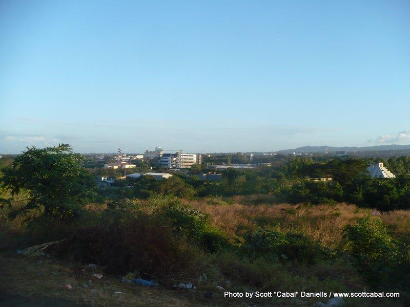 The Nicaraguan Capital