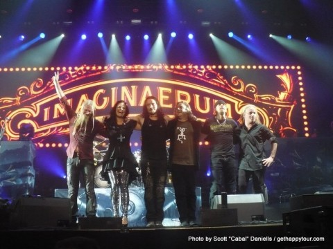 Nightwish Concert