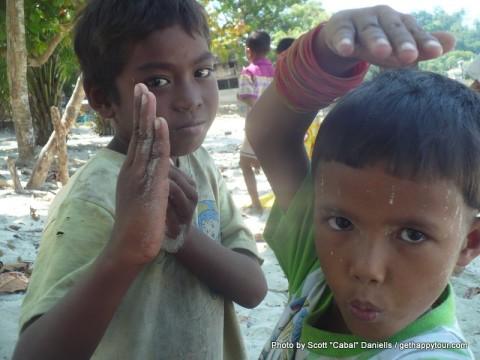 My Myanmar Travel Blog is online!