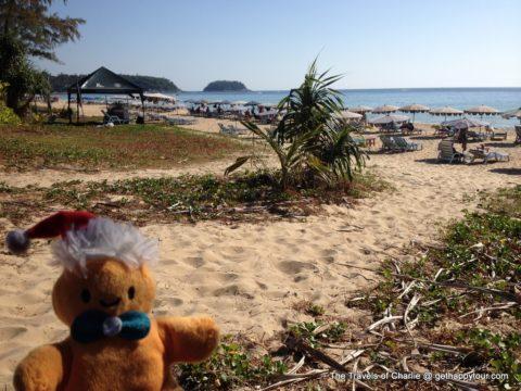 Charlie : Phuket, Thailand