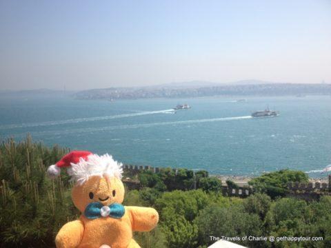 Charlie : Istanbul