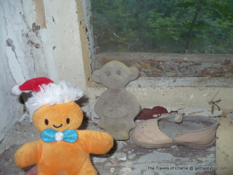 Charlie : Chernobyl Exclusion Zone